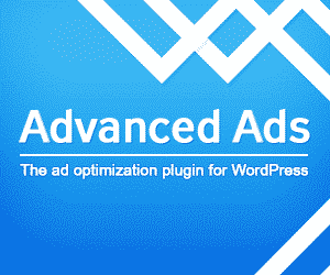 advanced ads pro sidebar