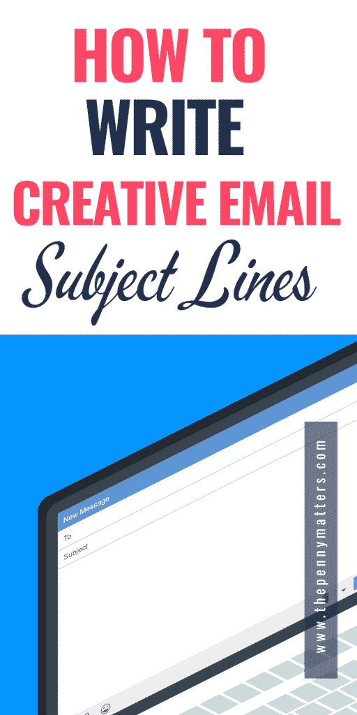 Creative email subject line examples from top brands