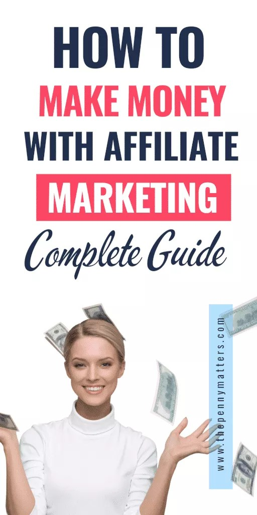 How to Start Affiliate Marketing for Beginners and Make Money Step by Step 2020
