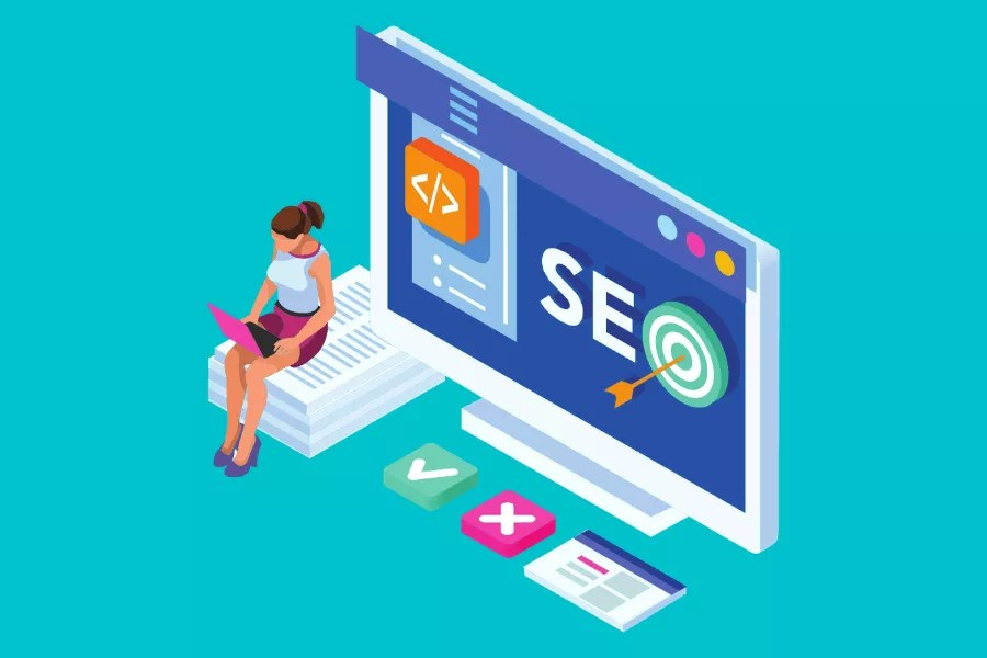 Seo for agencies