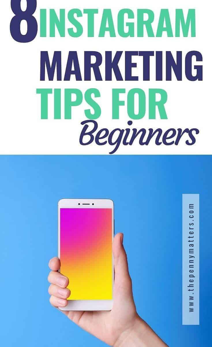8 insightful instagram marketing tips for beginners