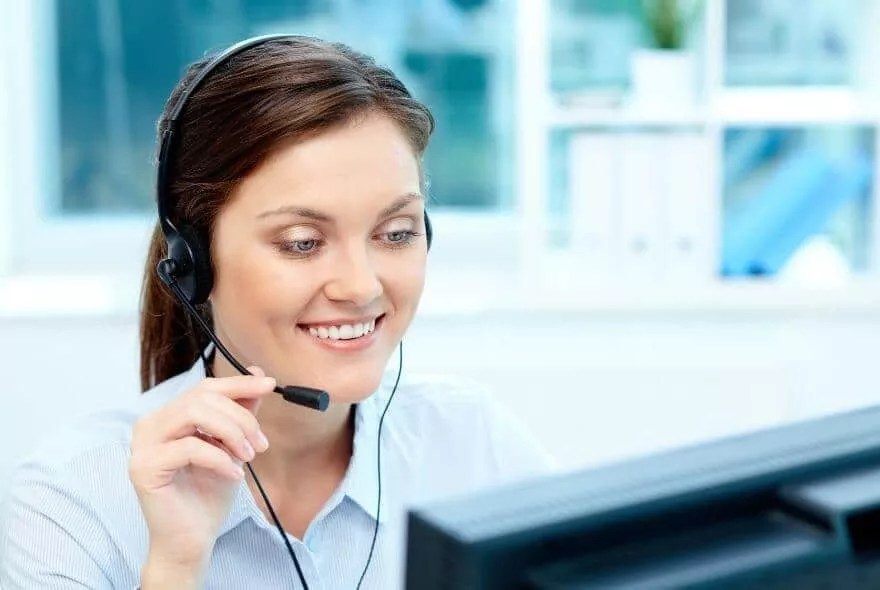 types of virtual assistants services