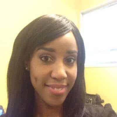 Mellesia Lewis testimonial profile