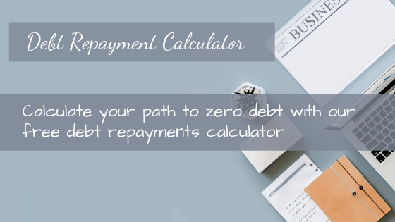Debt Repayment Calculator