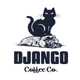 Image result for django coffee logo