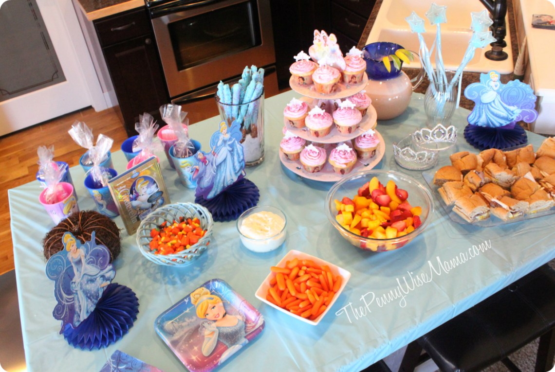 Image Result For Amazing Cinderella Themed Wedding Decoration Ideas