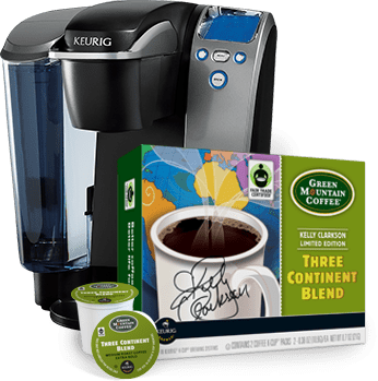 free green mountain coffee k-cups