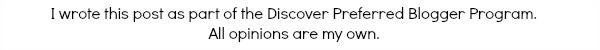 Discover Disclosure