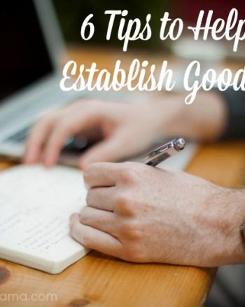 Tips to Establish Good Credit