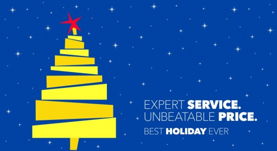 Best Buy Holiday Gifts
