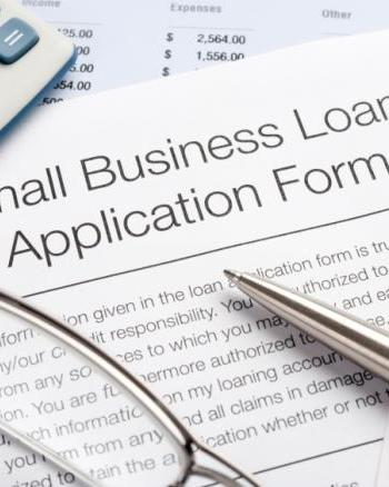 Alternative Small Business Loan