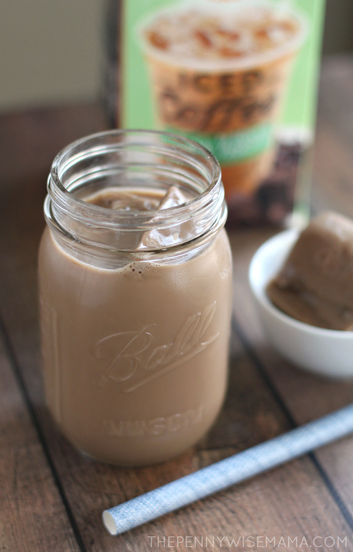 Make the Perfect Iced Coffee at Home with International Delight
