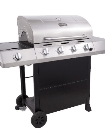 Char-Broil Grill Deal at Target