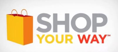 Shop Your Way Logo