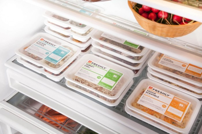 Eat Healthy & Save Time with Freshly Gourmet Meals