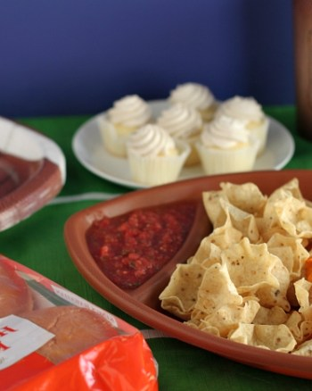 Plan Your Next Tailgating Party with these Game Time Essentials