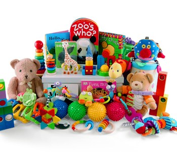 A Year of Toys from IncrediBundles.com
