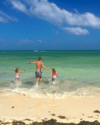 5 Reasons to Stay at the Moon Palace Golf & Spa Resort in Cancun