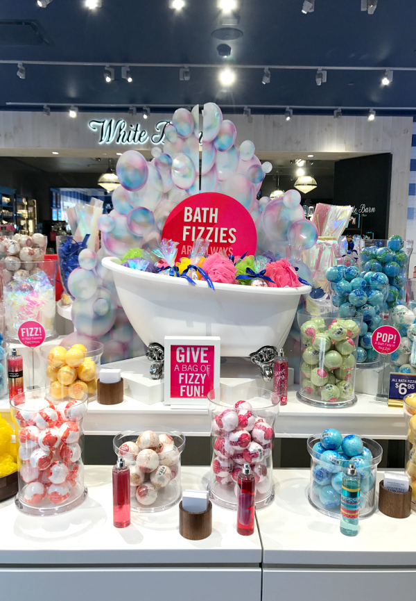 Mother's Day Gift Idea: Bath & Body Works Body Care