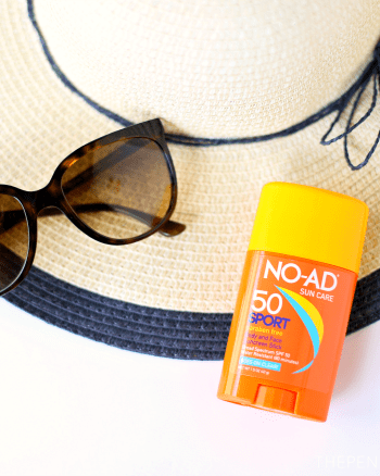 NO-AD Sunscreen