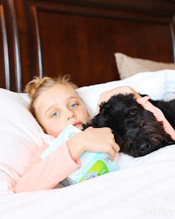 How to Feel Better When You Have the Flu