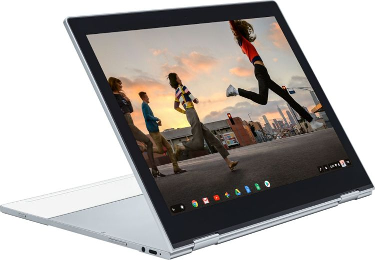 Reasons to Love the Google Pixelbook