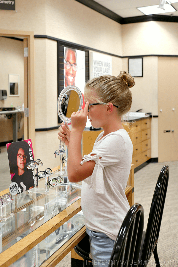 JCPenney Optical Back to School Sale - Kids Glasses Just $39 99