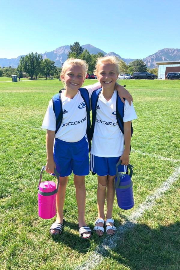 Teaching Young Girls Self-Esteem - Dove Self-Esteem Project