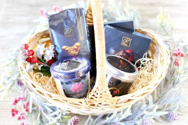 signature reserve gift basket 3
