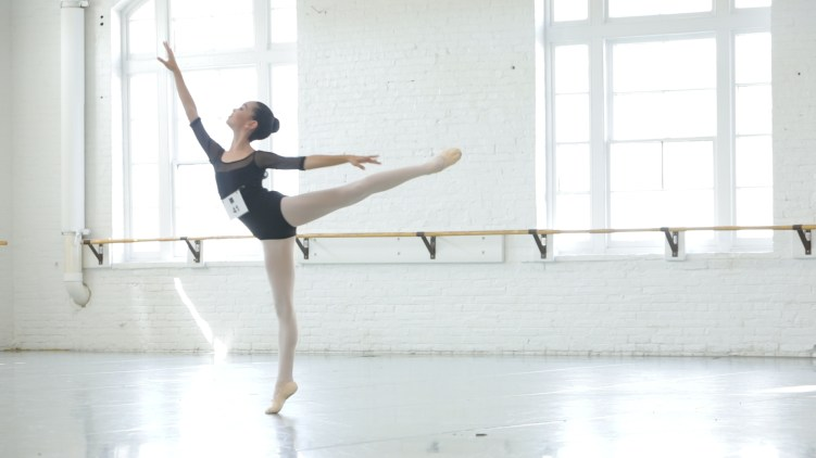 """""""Finding Clara"""" - Ballet Documentary from Justice Studios"""