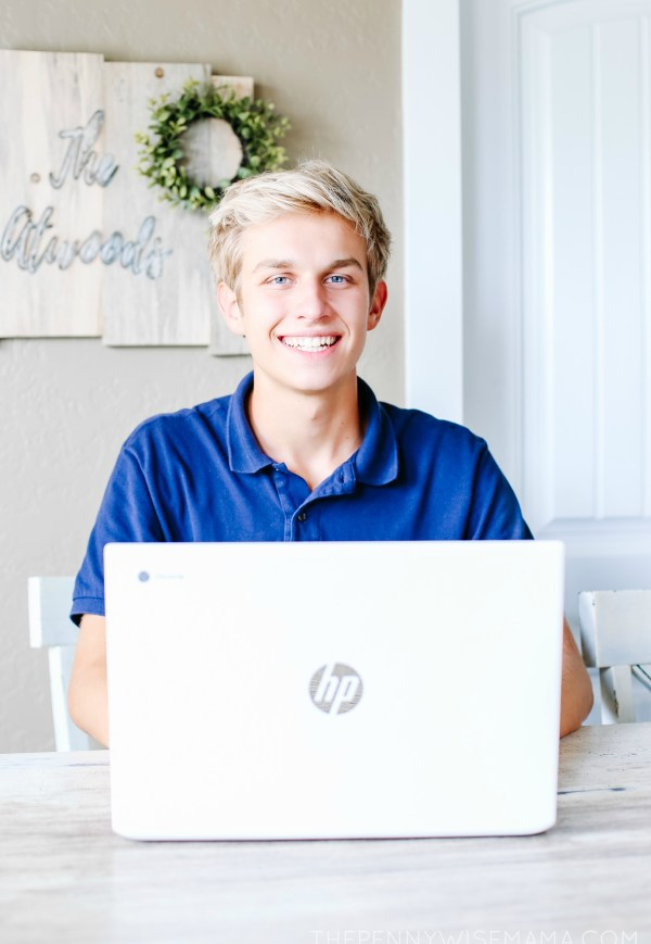 Why Your High Schooler Needs a Chromebook
