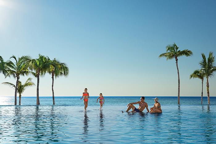 Dreams Los Cabos Golf Resort & Spa Giveaway
