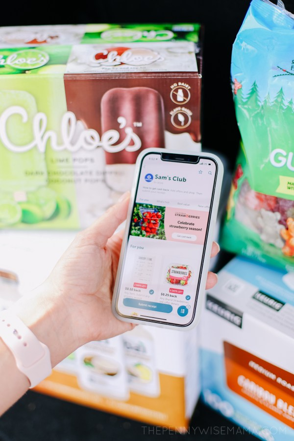 How to Use Ibotta at Sam's Club