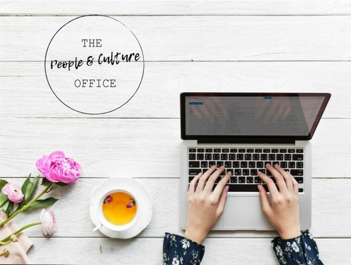 HR Consultant Apple Mac | The People & Culture Office Kalgoorlie