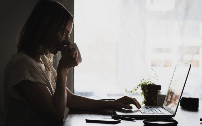 Employee Coffee Apple Mac | The People & Culture Office