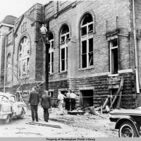 The Killing Of Innocence: Alabama's 16th Street Church Bombing Was Most Horrific Race Crime Of Entire Civil Rights Era