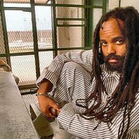 A Black Panther's Last Stand: The Perilous Fight Of America's Last Political Prisoner Mumia Abu Jamal Persist