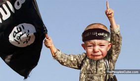 Afbeeldingsresultaat voor Daesh witches