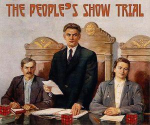 Show trial