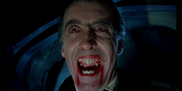 Sir Christopher Lee we salute you (Article)