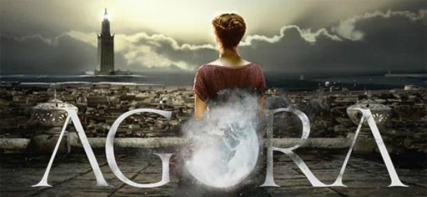 Watch The Agora Trailer Starring Rachel Weisz