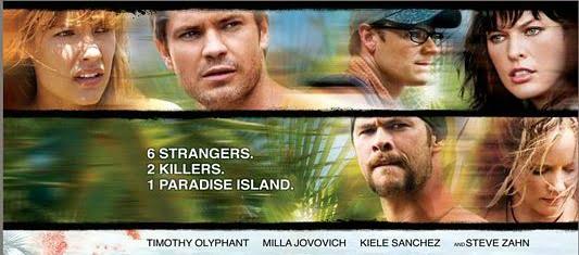 Watch New A Perfect Getaway Trailer