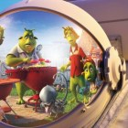 Watch New PLANET 51 trailer