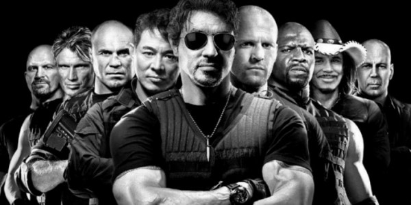 Film Review – The Expendables (2010)
