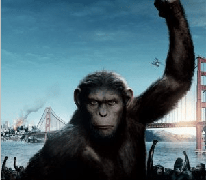 Review: The Rise of Planet of the Apes