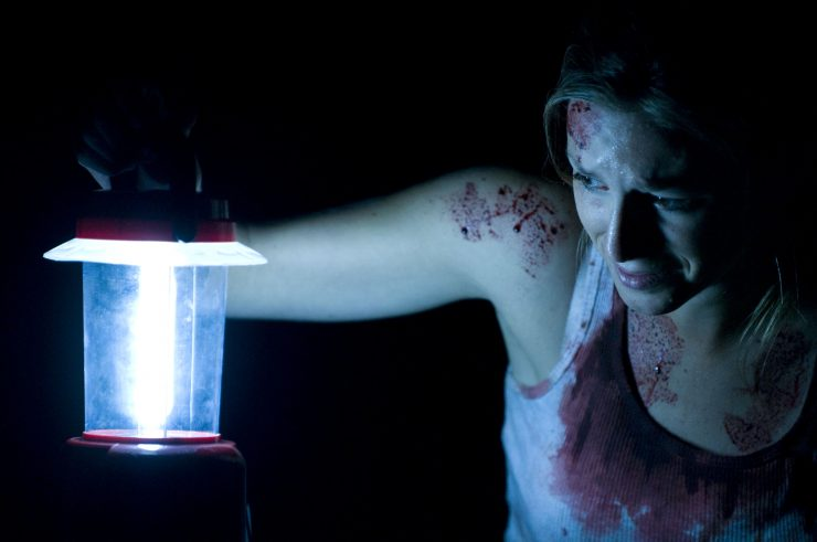 DVD Review: THE SILENT HOUSE