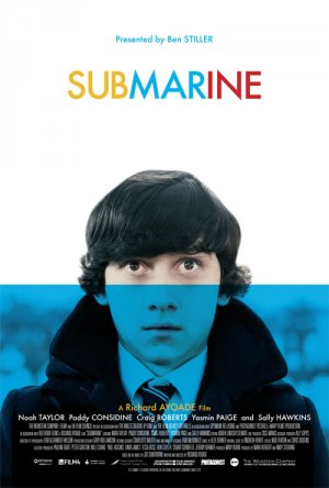 Watch Deleted Scene From SUBMARINE, Out Today on DVD/Bluray
