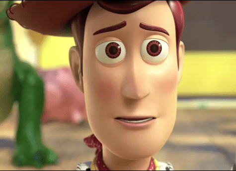 TOY STORY 3: Teaser Trailer