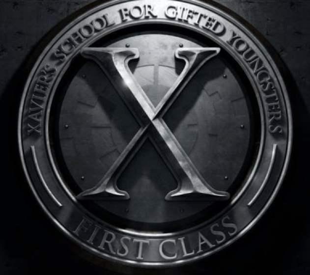 X-Men First Class – Blu-Ray/DVD (UK/R2) News