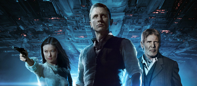 UK Cowboys and Aliens Live Streaming Event , Watch it Here!!!